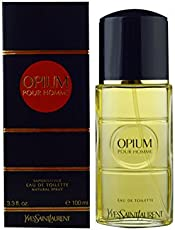 Opium Pour Homme Yves Saint Laurent одеколон — аромат для мужчин 1995 2195d1f378d