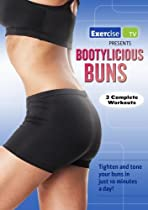 Bootylicious Buns