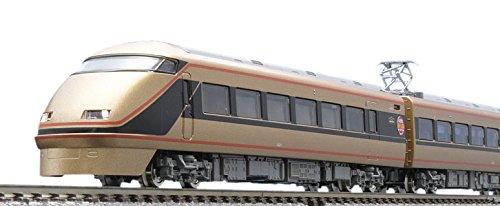 TOMIX Nゲージ 東武100系 スペーシア 日光詣スペーシア 新エンブレム セット 98617 鉄道模型 電車の商品画像
