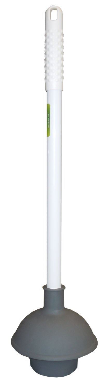 Libman Commercial 597 Toilet Plunger (Pack of 4)
