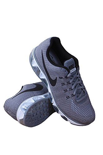 Nike Air Max Tailwind 8 SZ 7 Mens Running Shoes Grey New in Box