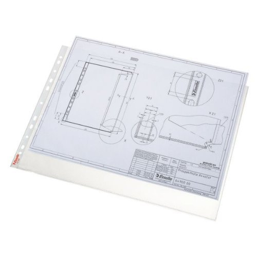 Multipunched Pockets - 3
