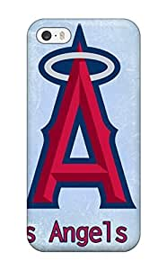 anaheim angels MLB Sports & Colleges best Case For Ipod Touch 5 Cover