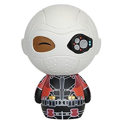 Funko Dorbz: Suicide Squad - Deadshot Action Figure: Funko Dorbz:: Toys & Games