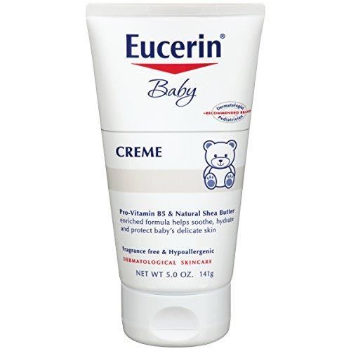 Eucerin Baby Creme 5 Ounce