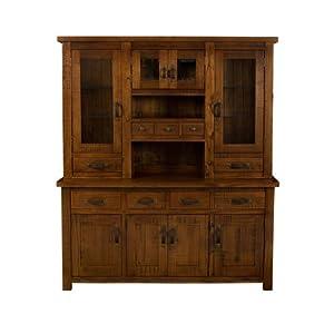 furniture buffet. hillsdale furniture 4321bh outback 79.2\ buffet