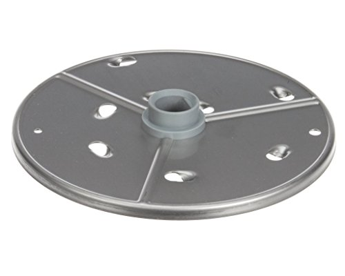 Grating Plate (ROBOT COUPE PARTS 27632 EX-COARSE GRATING PLATE (9MM) (27632))