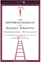 The Apprenticeship of Duddy Kravitz Paperback