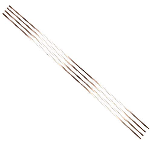 Bestselling Brazing Rods