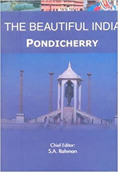 Beautiful India -- Pondicherry