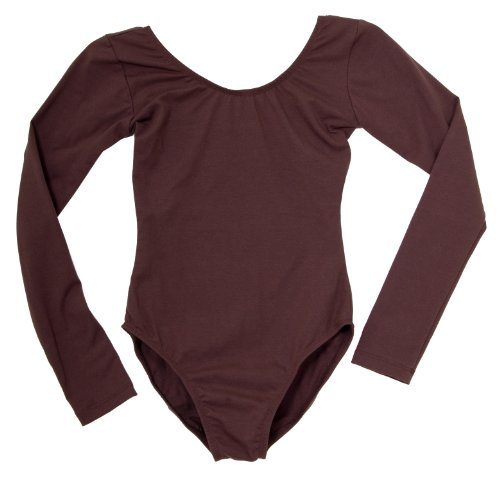 Child's / Girl's Long Sleeve Leotard by