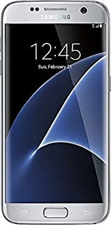 Samsung Galaxy S7 Smartphone-32 GB-Unlocked International Version-No Warranty-Silver (B01D4GD98G) | Amazon price tracker / tracking, Amazon price history charts, Amazon price watches, Amazon price drop alerts