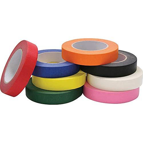 (CKC4860 - Chenille Kraft Colored Masking Tape Classroom Pack)