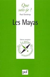Les Mayas par Gendrop