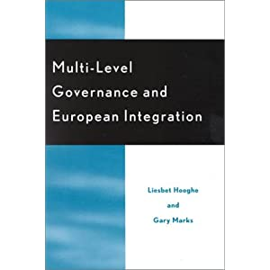 Europeanization : new research agendas