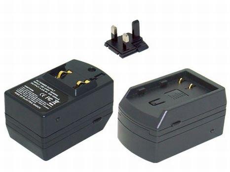 Two 2200mAh Batteries For Canon BP-508 / BP-511 / BP-511A / BP-512 / BP-514 X2