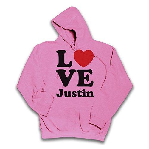 Sherbet Dip Love Justin Bieber Unisex Hoodie. All Sizes (...