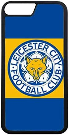 Leicester City Football Club Phone Cover Leicester City Phone Cover Apple Iphone 7plus Hard Pc Phone Case Leicester City Logo Phone Cover Premier League Case Cover Iphone 7plus Cover Case Amazon Co Uk Electronics