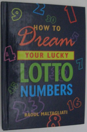 lucky number dream book - 5
