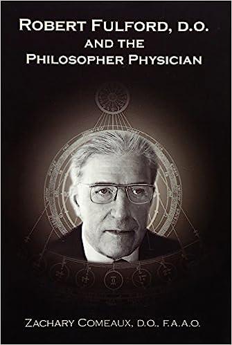 Paginas Para Descargar Libros Robert Fulford, D.o. And The Philosopher Physician Documentos PDF