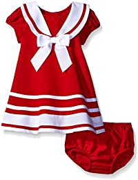 Baby Girls' Nautical Dress