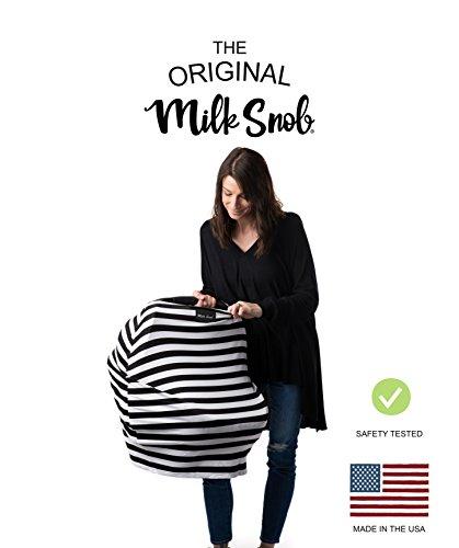 Milk Snob Multi Use Breathable Signature product image