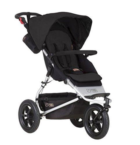 phil&teds Mountain Buggy Urban Jungle Single Stroller
