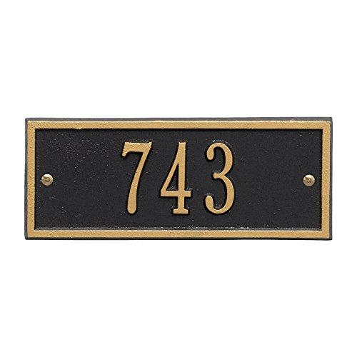 hartford-address-plaque-9lx4h-personalize-1-line