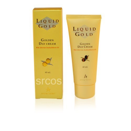 Anna Lotan Liquid Gold Golden Day Cream 60 ml by Anna Lotan