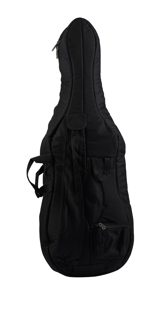TKL A4400 Deluxe 1/2 Cello Gigbag