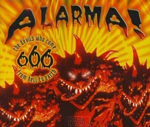 Alarma by 666 (1998-02-10)