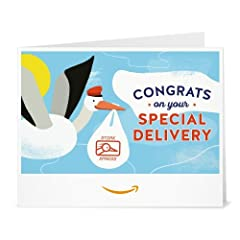 Stork Delivery - Print at Home gift card link image