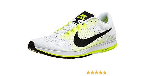 Nike Zoom Streak 6, Zapatillas de Running Unisex Adulto, Blanco ...