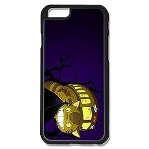 Neighbour Totoro Nekobasu Scratch Case Cover For iphone 5 5s - Nerdy Cover