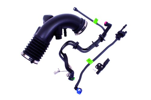 Ford Racing M-9444-M50B Boss 302 Intake Manifold Installation Kit (302 Boss Engine)