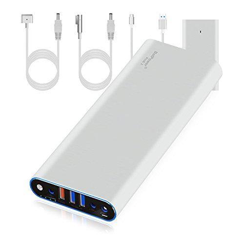 Mac External Battery - 4