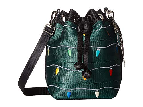 Harveys Seatbelt Bag Women's Mini Park Hopper Xmas Tree - Collector's Series Xmas Tree One Size ()