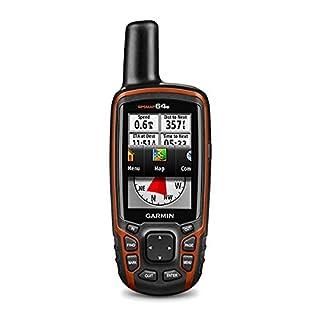 Garmin GPSMAP 64s Worldwide with High-Sensitivity GPS and GLONASS Receiver (B00HWL9AS8)   Amazon price tracker / tracking, Amazon price history charts, Amazon price watches, Amazon price drop alerts