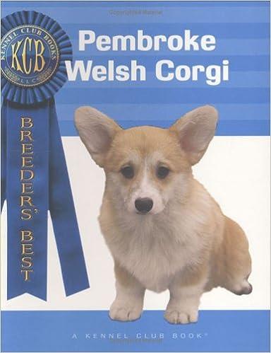 Pembroke Welsh Corgi (Breeders' Best): Steven Leyerly: 9781593789466