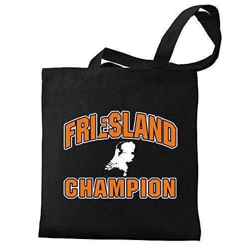 Eddany Friesland champion Bereich für Taschen x8Tyh