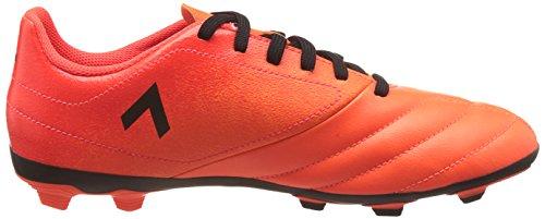 adidas Ace 17.4 FxG J, Botas de Fútbol Unisex Niños Varios colores (Narsol/Negbas/Rojsol)