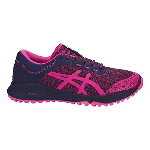 ASICS Women's Alpine XT Running Shoe Fuchsia Purple/Fuchsia Purple/Indigo Blue