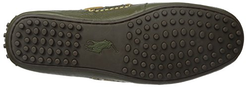Polo Ralph Lauren Heren Wyndings-s Rijstijl Loafer Groen