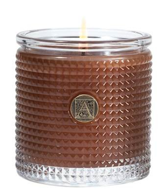 Aromatique 5.5 Oz Candle in Cinnamon Cider - Cider Scent Candle