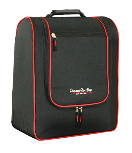 SPIRIT FRONTIER PERSONAL ITEM BAG CARRY ON BAG BACKPACK 18X14X8