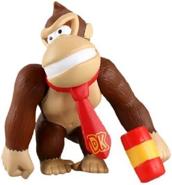 Juego de mesa MEIREN Super Mario gorila con martillo de la imagen: Amazon.es: Hogar