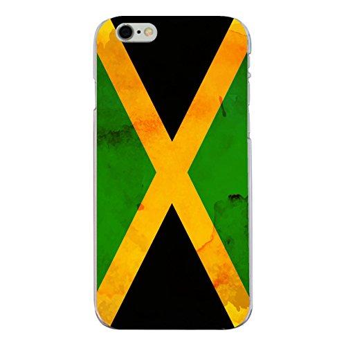 "Disagu SF-sdi-4336_1124#zub_cc6146 Design Schutzhülle für Apple iPhone 6S - Motiv ""Jamaika"""
