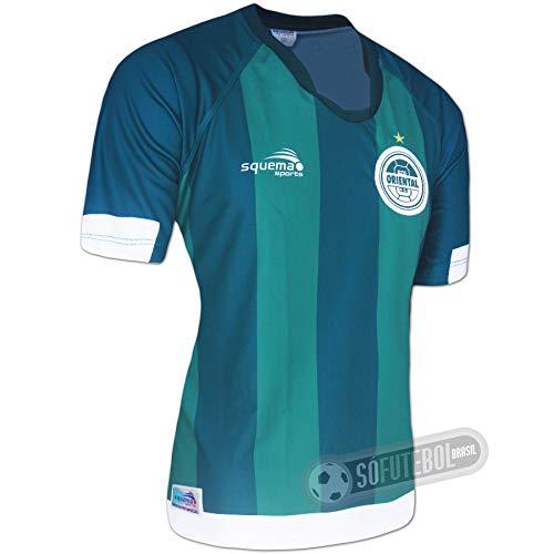 173af9687e Camisa Oriental - Modelo I  Amazon.com.br  Esportes e Aventura