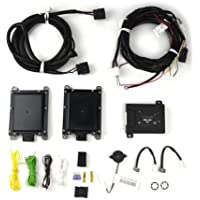 New BrandMotion Radar Blind Spot Monitor & Cross Traffic Alert System w/bracket for 2011+ Grand Cherokee/Dodge Durango