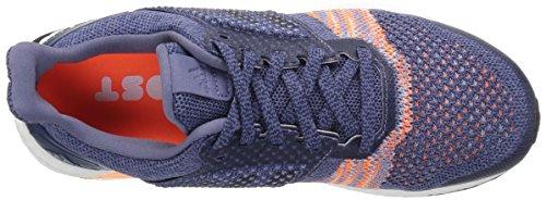 5 Boost Running Shoe grey Performance M Purple Street Adidas Us Ultra white Indigo glow 6ExwqFpIv